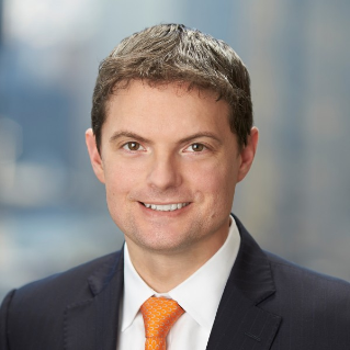 Mark Elliot, CFO